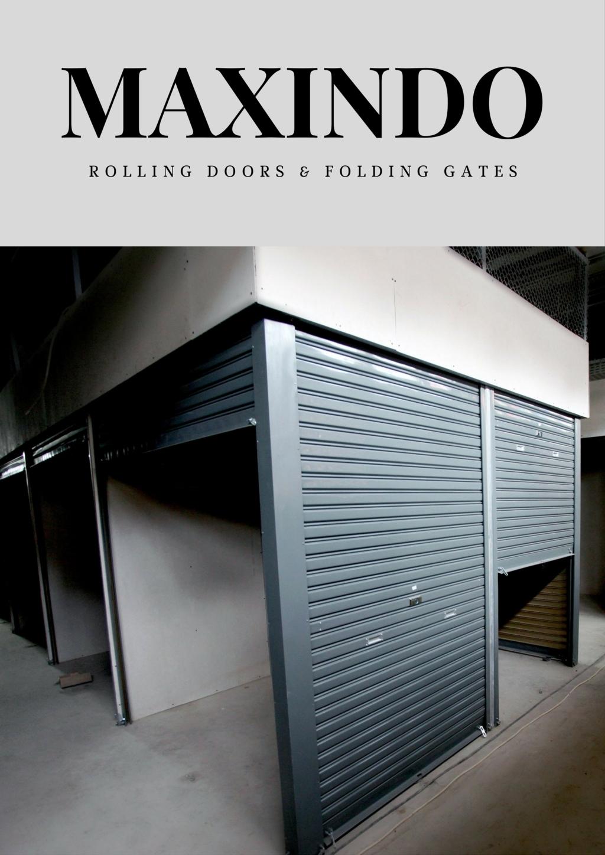 rolling-door