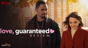 Love, Guaranteed (2020)