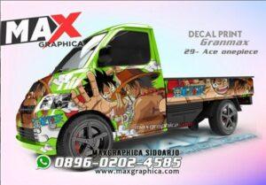 stiker-granmax-pickup-maxgraphica-sidoarjo