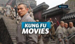 Rekomendasi Film Kungfu China Terbaik